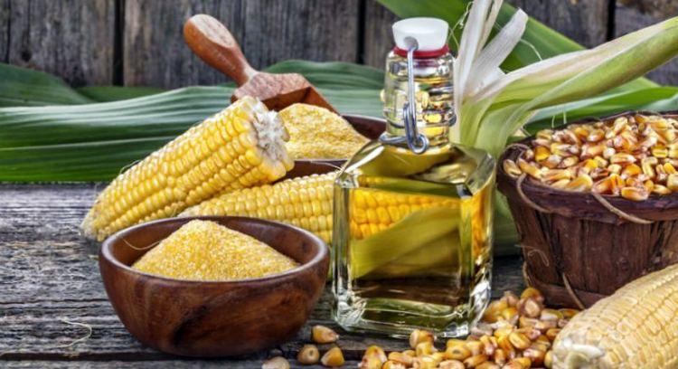 Узнайте о пользе нерафинированного кукурузного масла.