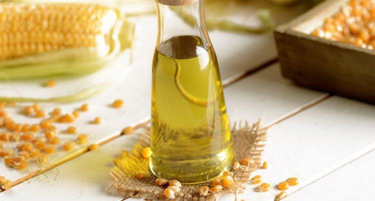 Польза кукурузного масла для организма неоспорима.