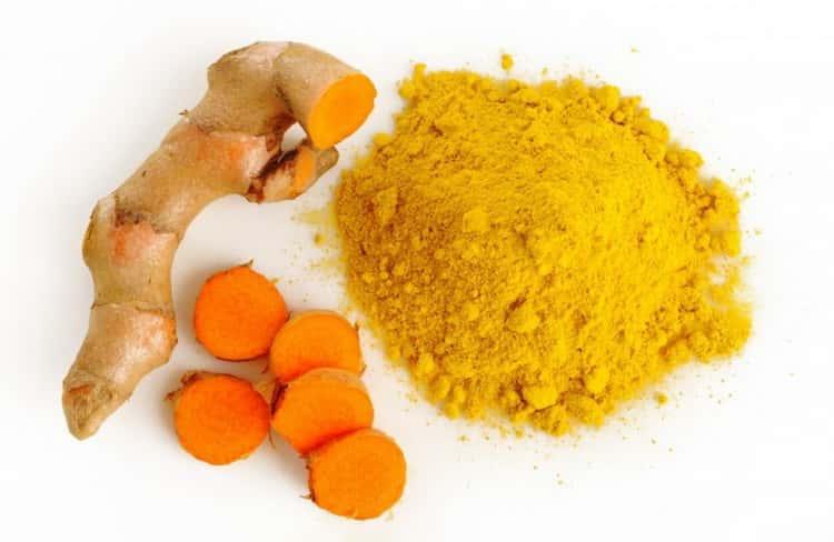 Куркумин: польза и вред для здоровья