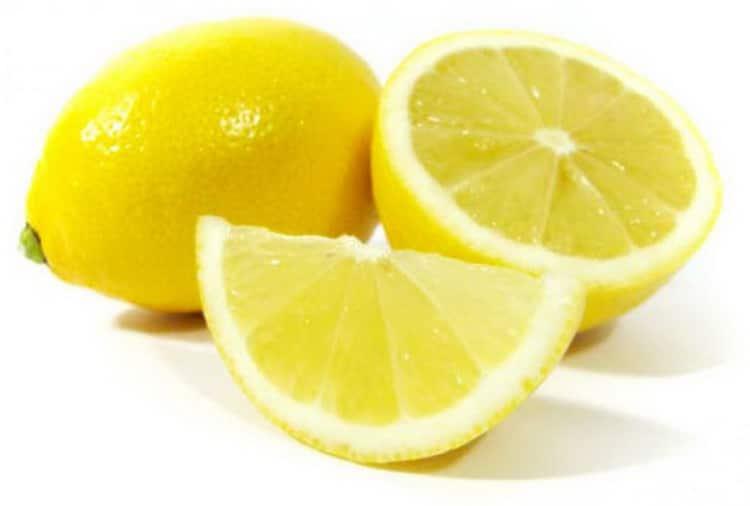 Лимон: польза и вред для организма