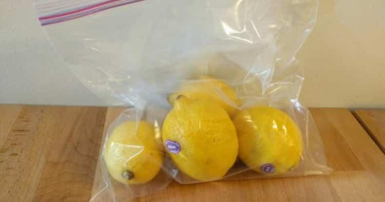 лимон с имбирем польза и вред