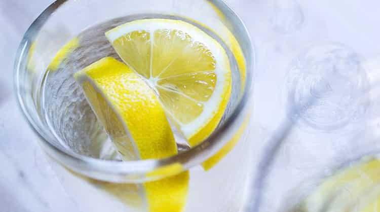 лимонная диета для похудения: рецепт