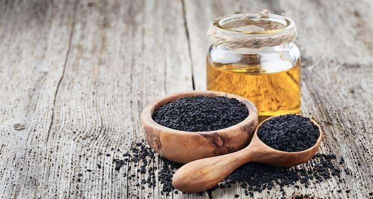 Масло черного тмина польза для женщин и организма