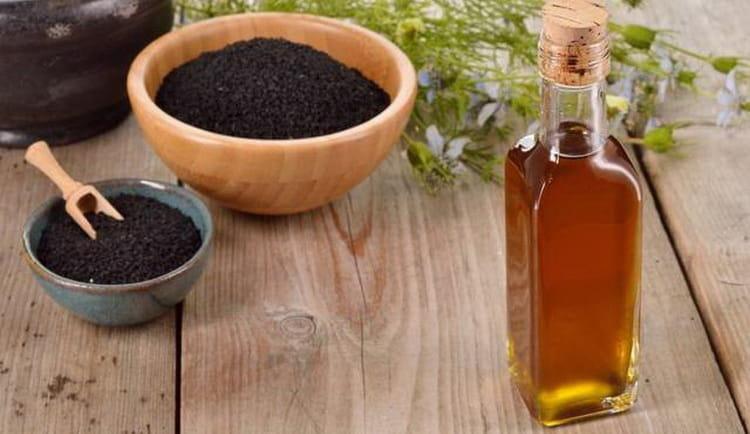 Масло семян черного тмина польза при заболеваниях