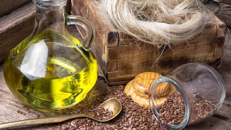 Даже врачи говорят о пользе льняного масла для организма человека.