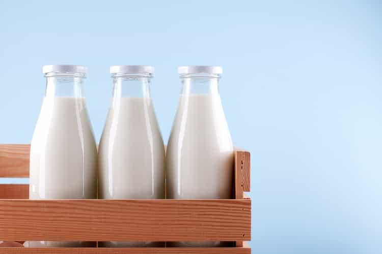 топленое молоко польза и вред