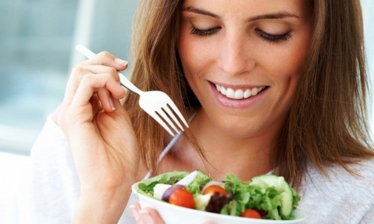 Придерживаться такой системы питания можно практически всю жизнь.