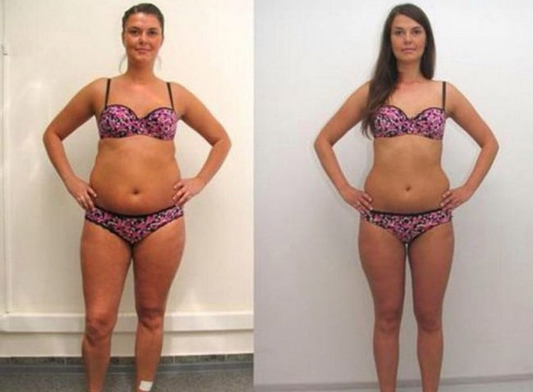 Посмотрите также отзывы о низкокалорийной диете.