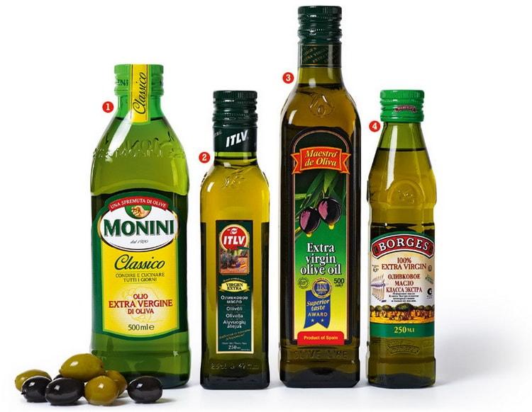 оливковое масло натощак польза для мужчин