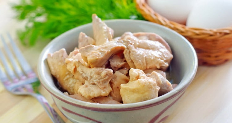 польза консервированной печени трески