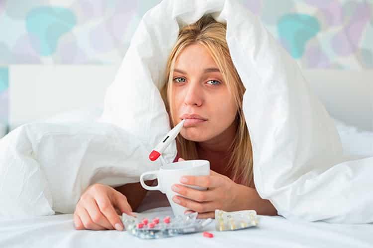 ромашковый чай польза и вред для мужчин
