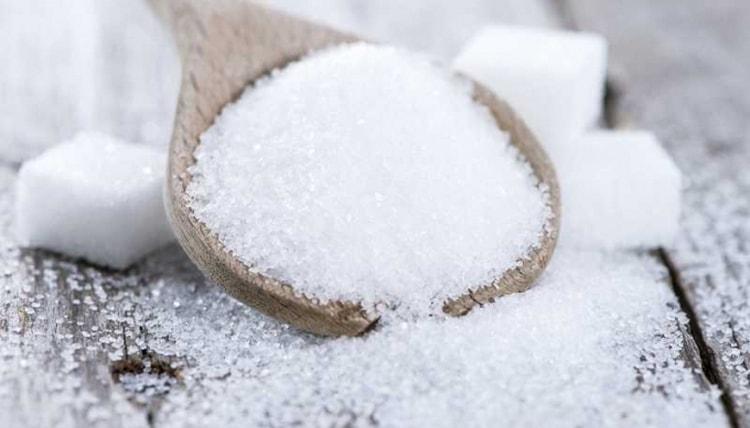 Важно помнить о том, что сахар негативно влияет на иммунитет.