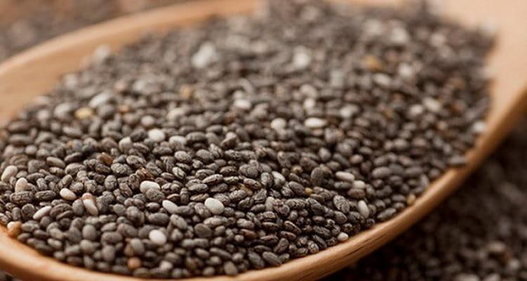 Отзывы о семенах чиа