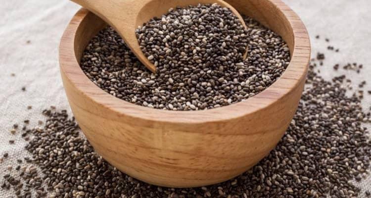 Семена чиа и его негативные последствия