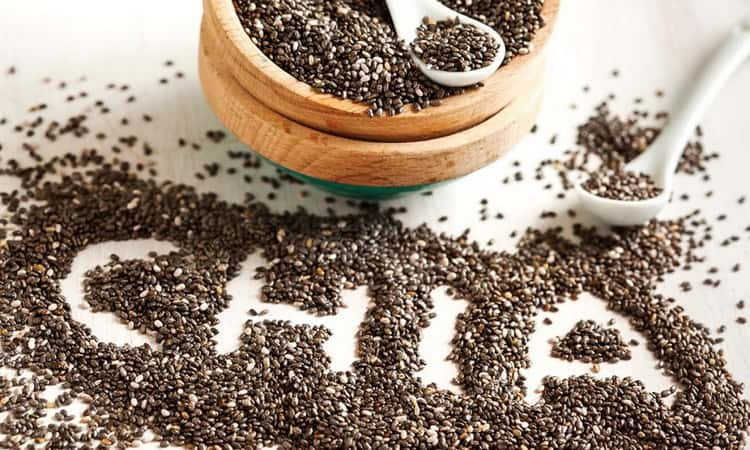 Семена чиа польза и вред как принимать