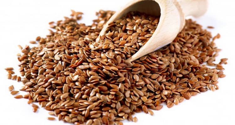 Как принимать льняное семя польза и вред