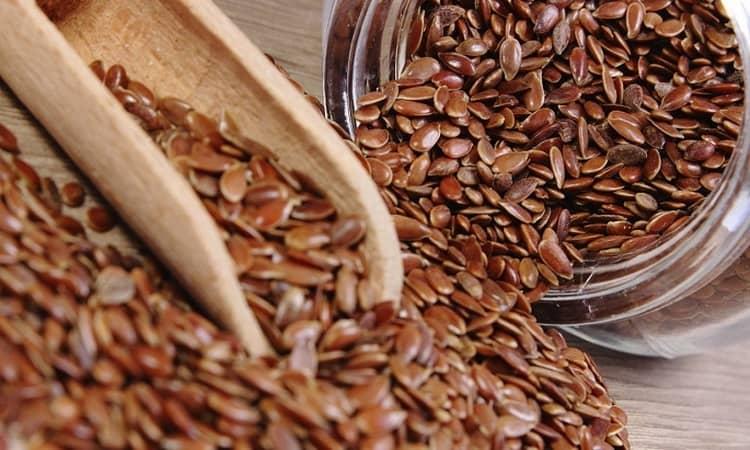 Отзыв о пользе льняного семени для женщин и как его принимать