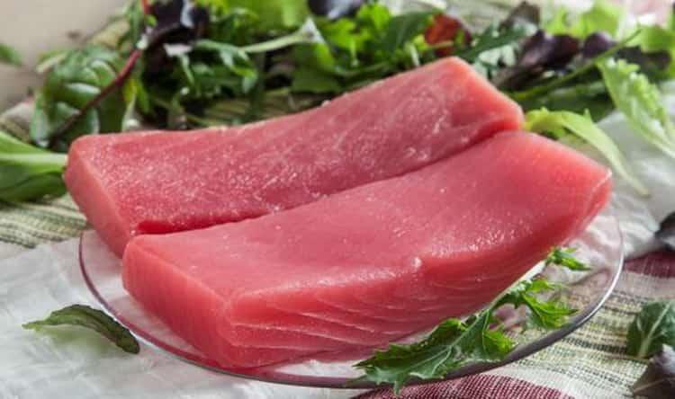 тунец в собственном соку: польза