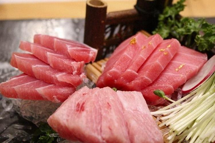 тунец польза и вред для организма человека