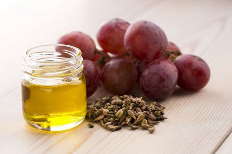 виноградные косточки польза и применение