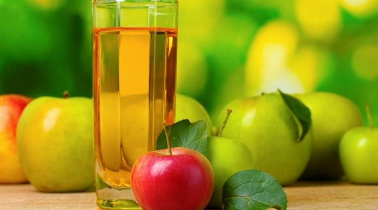 Часто этот напиток используют также для очищения организма.