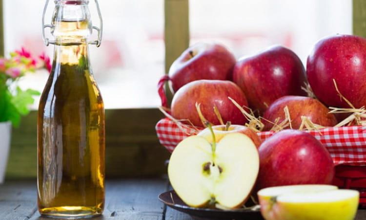 Какая польза яблочного уксуса для здоровья
