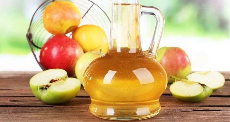 Яблочный уксус какая польза для организма