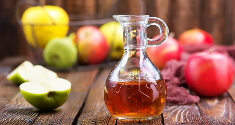 Яблочный уксус польза и вред как правильно принимать