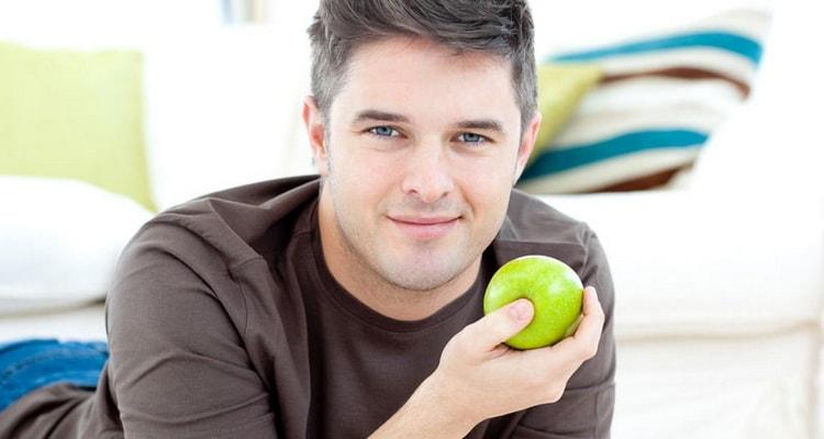 Яблоки польза и вред для здоровья мужчины