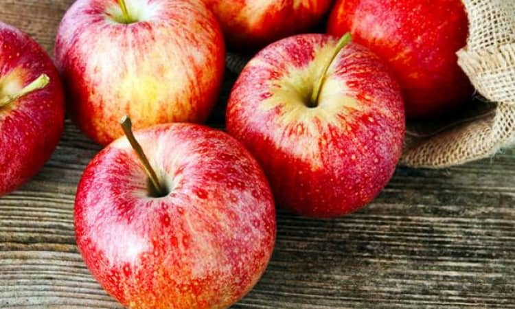 Отзывы о пользе и вреде яблок