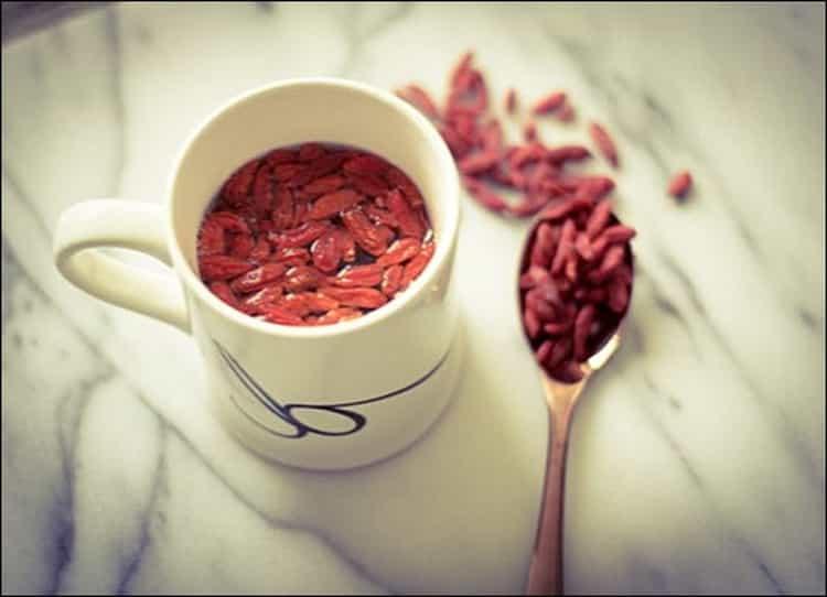 годжи ягода польза для женщин