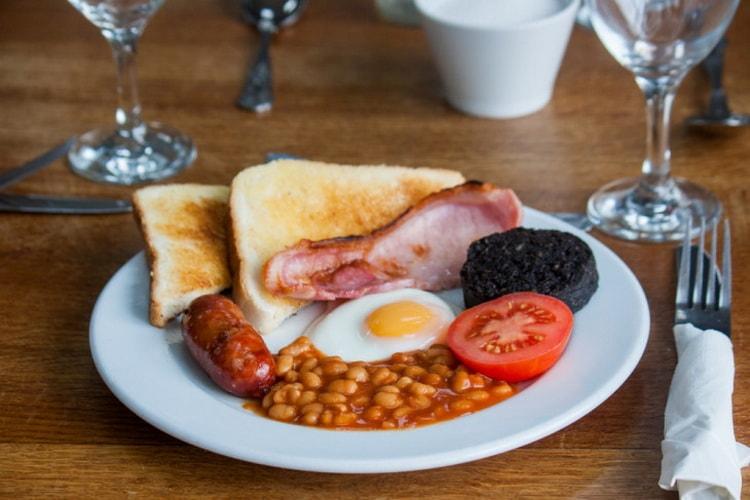 Английская диета: основные правила и меню