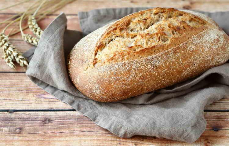отзывы о бездрожжевом хлебе