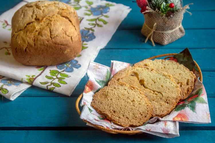 бездрожжевой хлеб отзывы