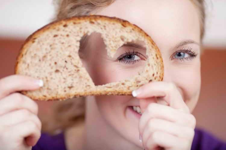 польза ржаного бездрожжевого хлеба