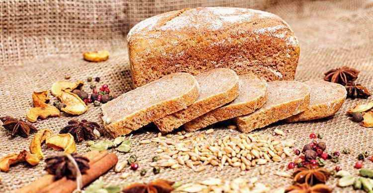 бездрожжевой хлеб как хранить