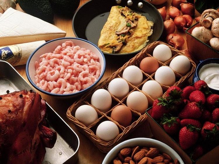 БУЧ диета: правила, меню и отзывы