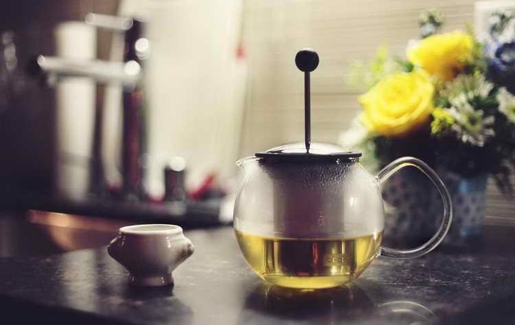 чай с молоком польза и вред