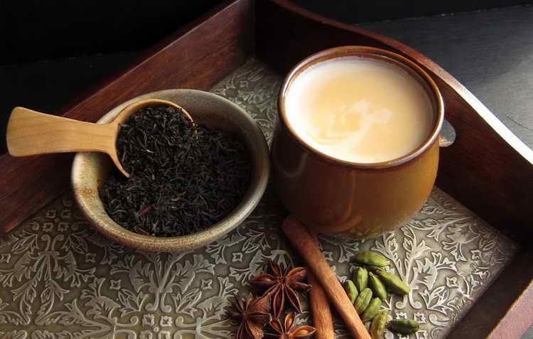 вред чая с молоком для организма