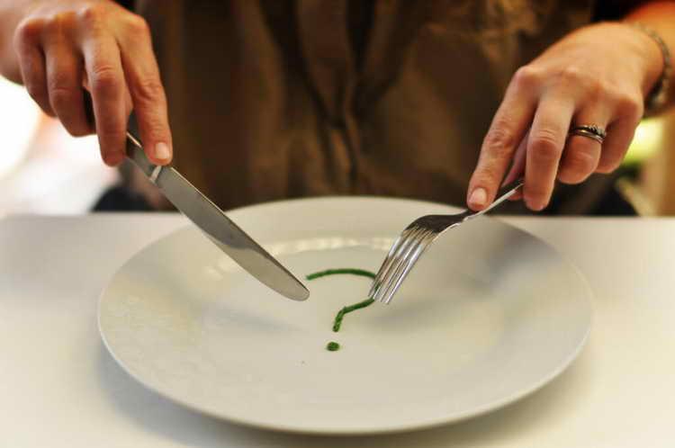 Правила выхода из детокс диеты