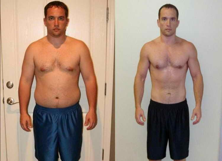 диета 8 16 результаты