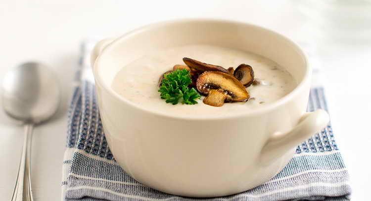 диета 5 ложек супы