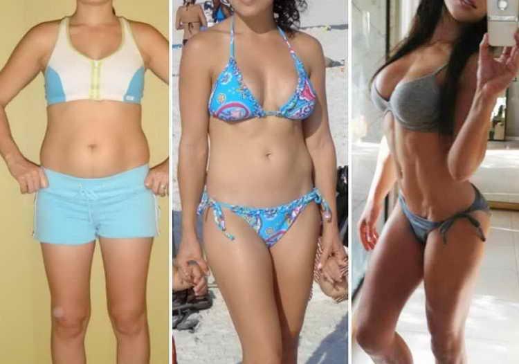 диета аткинса отзывы с фото до и после
