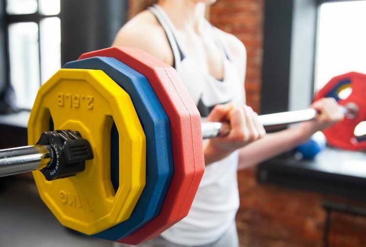 белковая диета для набора веса