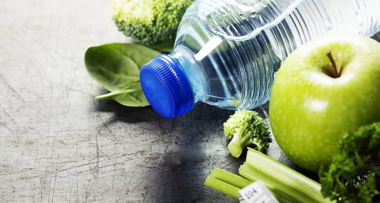 Диета как быстрее похудеть