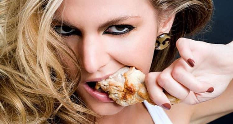 Куриная диета для быстрого похудения в домашних условиях