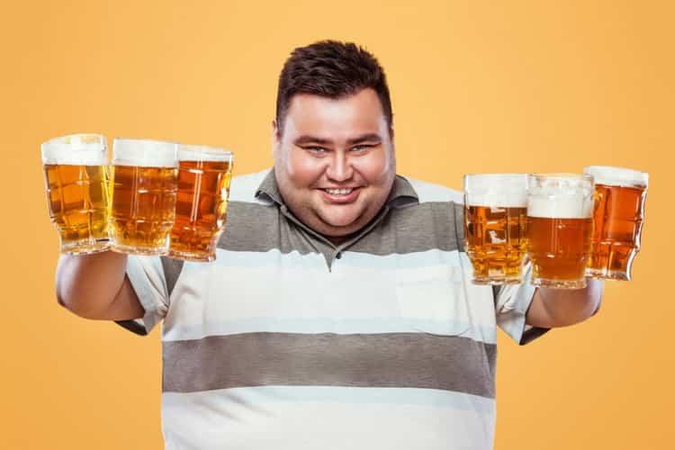 польза безалкогольного пива для женщин