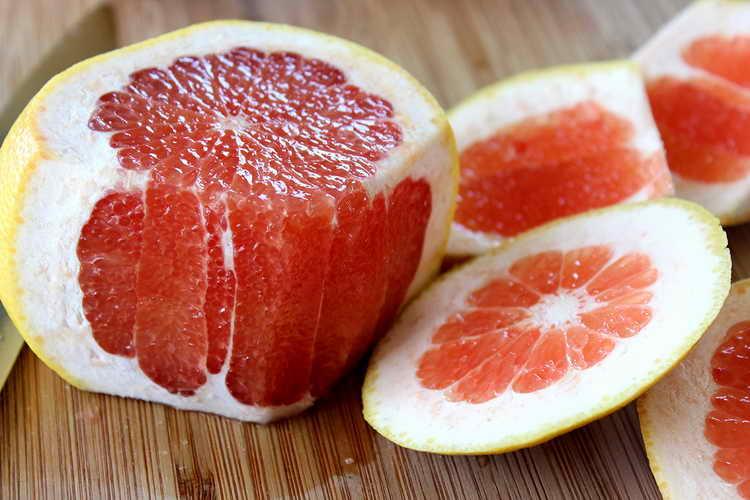 польза грейпфрута для организма человека
