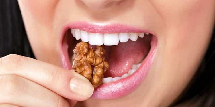 Все о калорийности грецких орехов