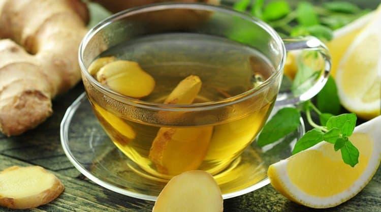Узнайте о пользе и вреде чая с имбирем.